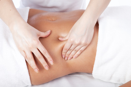 lymphatic drainage massage orlando